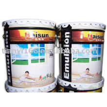 WD2 imprimación anti-álcali de pared al aire libre