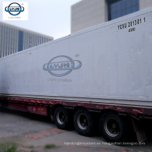 Tianjin LYJN Shipping 20ft Refrigerated Container en venta