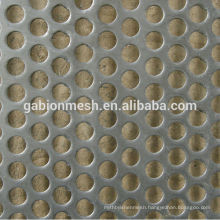Perforated metal mesh/perforated metal sheet