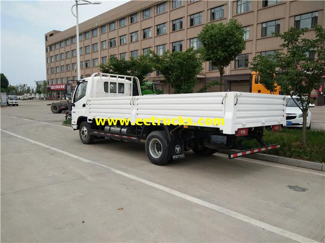 Foton Cargo Transport Vehicles