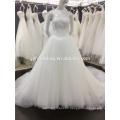 Fashionable Ivory Wedding Dresses 2016 Strapless vestidos de Noivas Plus Size Princess V-Waist Bridal Gown Real Picture A010