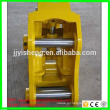 excavator hydraulic quick coupler pc60-7 excavator hydraulic parts