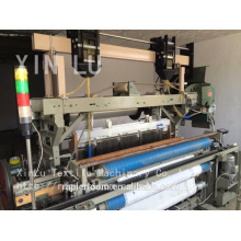 GA798T tela de terciopelo textil máquina automática