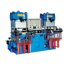 Vacuum Rubber Molding Machine for Rubber Silicone Products (KS250V3)