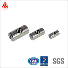 stainless steel cross dowel nut