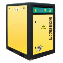 Stationary Double Screw Air Compressor (22kw-30HP)