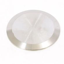Нержавеющая сталь 3-дюймовая крышка