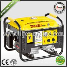 hand start 220v 50hz gasoline generator