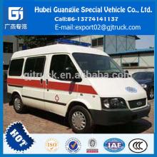 Ambulancia de emergencia de tránsito en venta / Ambulancia Ambulancia de emergencia de ambulancia FORD ambulancia en venta