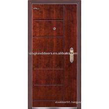 Armored Door (JKD-218) Strong Security Door and Steel Wood Exterior Door