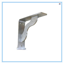 Heavy Duty Stainless Steel Granite Bracket Decorative Brackets