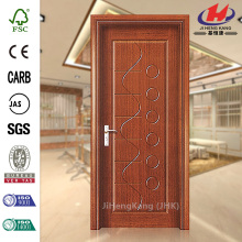 Closing System Plastic Double Interior Sliding Door