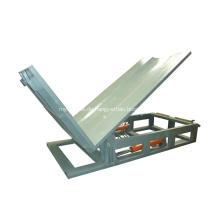 Hydraulische upender Kippmaschine der Stahlspule 10T