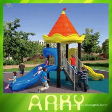 2014 superman outdoor playground for children