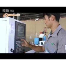 Máquina de corte cnc IGW-1325 para muebles con dispositivo de carga y descarga