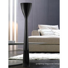 Hot Sell Glass Fiber Reinforced Plastics Modern Stand Floor Lamp (ML30055-1)