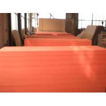 Madeira barata de engenharia / teca / vermelho Padauk