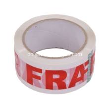 Strong adhesive cheap water based packing tape