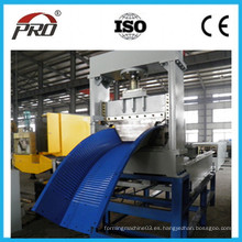 PRO-1000-680 CNC Tornillo de junta Arco hoja formando la máquina