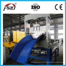 Automatic PROABMUBM Roof Panel Color Steel Roll Forming Machine
