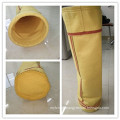 PPS Dust Filter Bag Manufacture