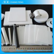 Eco-friendly Material recuperado melhor envelhecimento resistência 100% puro virgem PTFE Teflon haste