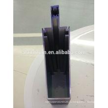 Настенные рамы из алюминиевого стекла из фарфора