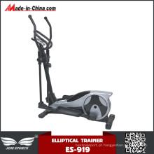Bicicleta elíptica do instrutor transversal magnético interno novo da venda quente do estilo
