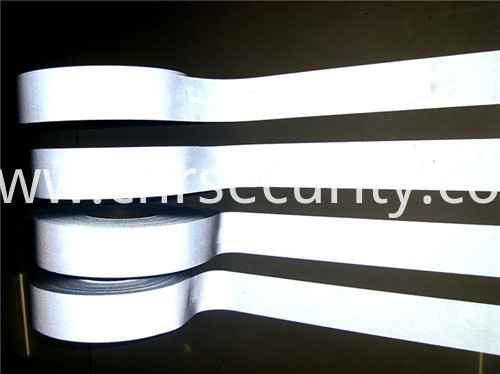 TM9805-reflective fabric 5cm
