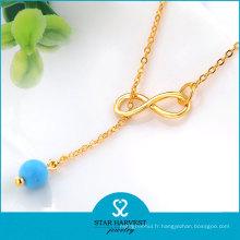 Élégant collier de mode pour cadeau (N-0289)