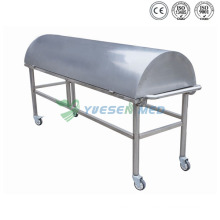 One-Stop Shopping Medical Hospital Mortuary Funeral Car