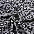 Print Spandex Stocklot Wholesale Cheap Viscose Fabric