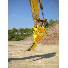 Excavador Parts Ripper para Kobelco Excavator