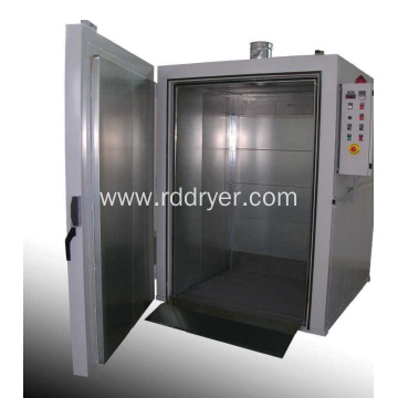 Hot Air Circulating Dryer
