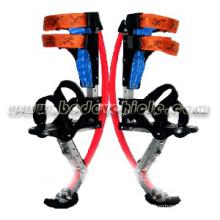 Kids and Adults Jump Stilts/Sky Jumper/Sky Runner/ Powerizer/ Poweriser/Powershoes (MC-105)