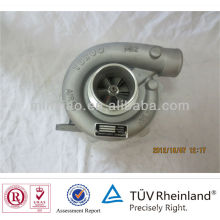 Turbocompressor Modelo SK330-6 P / N: ME078660 Para 6D16 Uso do motor