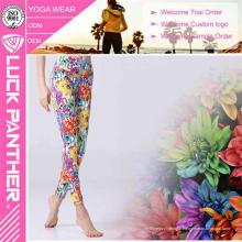 Femme Sports / Fitness / Yoga Leggings / Pantalon d'entraînement / d'entraînement