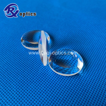 Bk7 Positive Spherical Lens