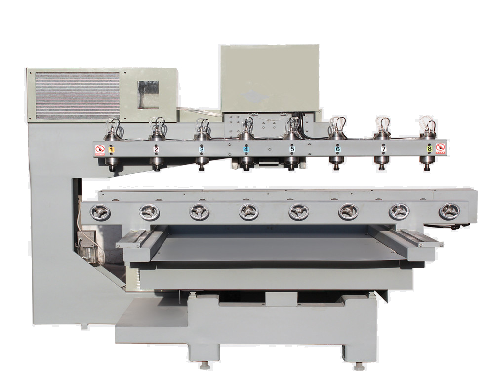 Escada de madeira Carving CNC Router Center