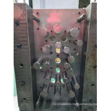 Complete Injection Mould with Parts