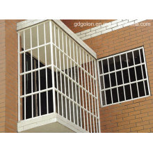 Guangdong Powder Coated Aluminum Window Grill, Window Guard