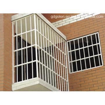 Guangdong Powder Coated Aluminum Window Grill, Window Guard