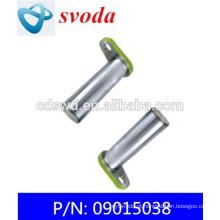 pino de metal pesado do caminhão de descarga terex 09015038