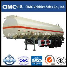 Remolque Cisterna De Combustible Cimc 35000 Litres