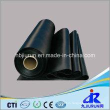 Водонепроницаемый лист EPDM резиновый с высоким качеством