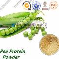 Manufacture Non-Gmo Organic Pea Protein Powder