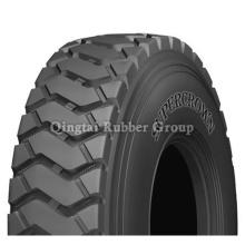 Mittlere LKW-Reifen