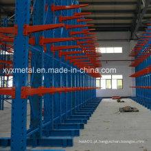 Sistema de rack de braços Rack de cantilever