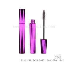 New Design Purple Color Empty Mascara Tube