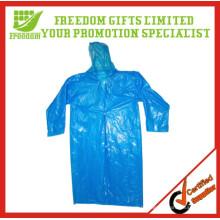 Promocional congratulou-se com design marca Raincoats
